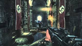Wolfenstein: The New Order Gameplay 1Part