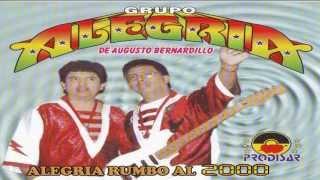 JGC ALGESIS - ALEGRIA RUMBO AL 2000