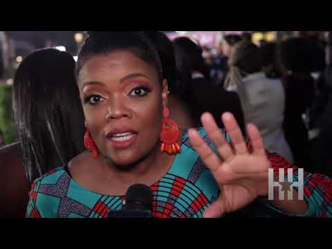 "Yvette Nicole Brown On Social Media: ""Don't Come For Me!"""
