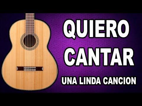 QUIERO CANTAR UNA LINDA CANCION MARCOS WITT СКАЧАТЬ БЕСПЛАТНО