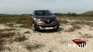 Renault Kadjar 1.6l dCi 4x4 explicit video 1 of 2