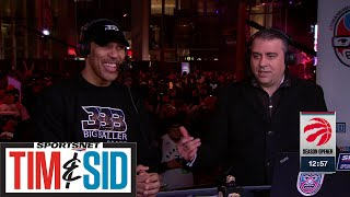 "Sid Seixeiro Makes Successful Pitch To Lavar Ball's ""Big Baller Brand"" 