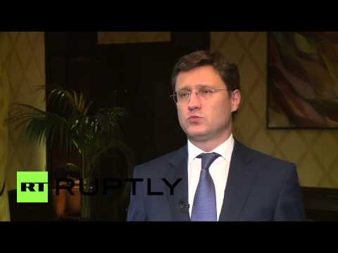 Austria: Shale oil production ongoing despite foreign withdrawals following sanctions – Novak