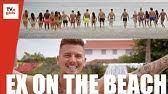 De 3 beste momenten van Ex on the Beach: Ruzie en nieuwe exen (finale aflevering)