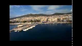 City of Kavala by stv