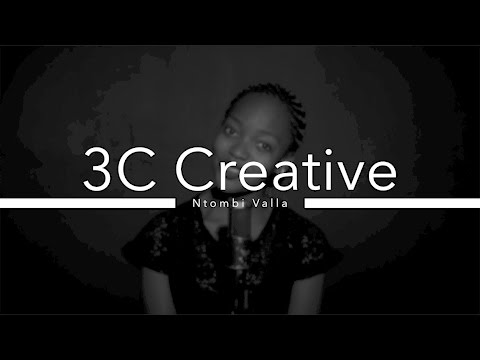 3C Creative | Ntombi Valla | 3C Live Music Mash up