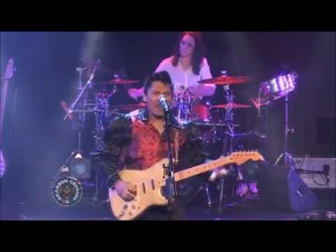 The La Bamba Show on Branson Country USA