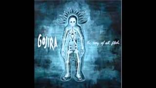 Gojira - Oroborus (With Lyrics)