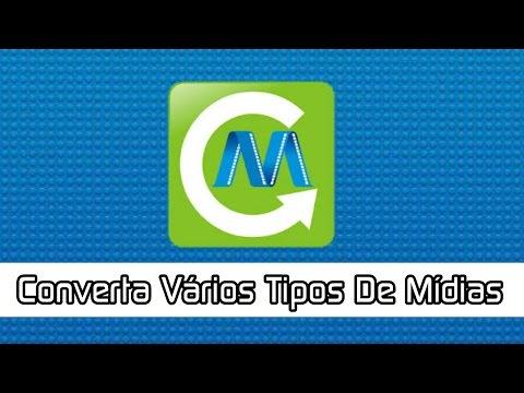 Media Converter - Para Android [DOWNLOAD]