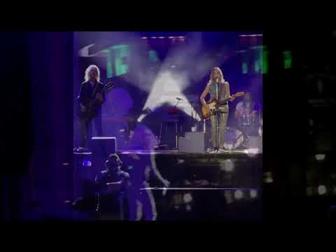 Sheryl Crow @ Live On The Green Festival 2017 (video excerpts)