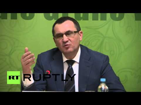 Germany: 'Europe's agri-business is against sanctions' - Russia's Fyodorov