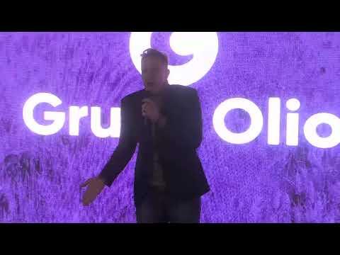 Anuncio Fusión Grupo Olio - Frigorífico Alberdi