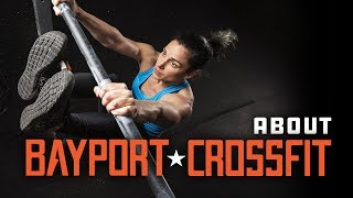 Bayport Crossfit - About Us