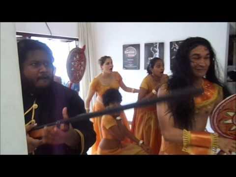Star-Crossed Lovers: 'Kanchanamalai Somadasai'