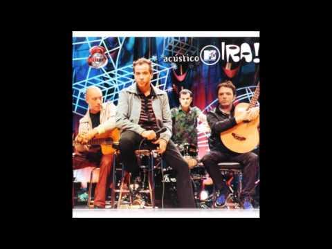Ira! e Pitty - Eu Quero Sempre Mais (Audio)