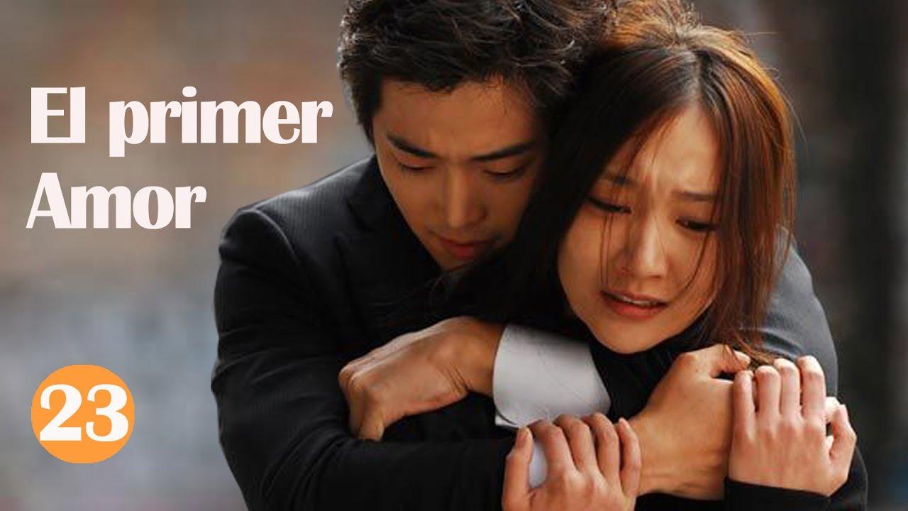 Download El primer amor 23|Telenovela china|Sub Español|初恋
