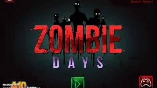 me persiguen zombies!!!-zombie day