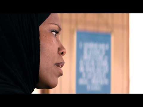 Aliyah's Speech  American Crime