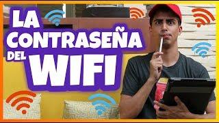 Daniel El Travieso - La Contraseña Del Wifi.
