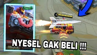 USER JOHNSON PASTI BELI SKIN TAYOOO WKWKWK !! - Mobile Legend Indonesia thumbnail