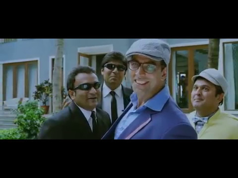 Tees Maar Khan comedy