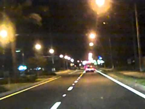 how to drive home drunk to NS Mayport