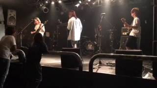 8月7日 ミオヤマザキコピーバンド 「メンヘラ」