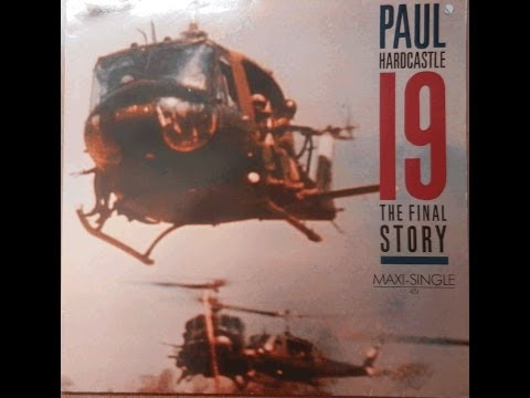 Paul Hardcastle  19 The Final Story 1985 HQ HD