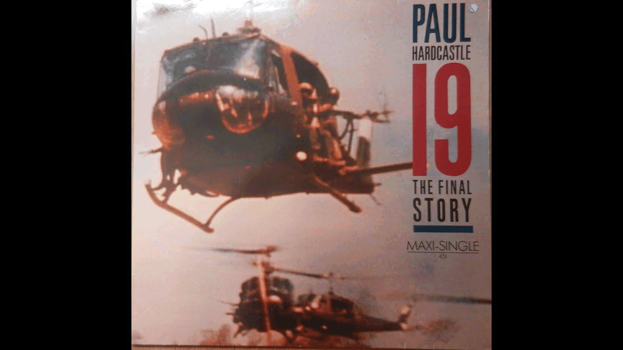 Paul Hardcastle 19 The Final Story 1985 Hq Hd Youtube