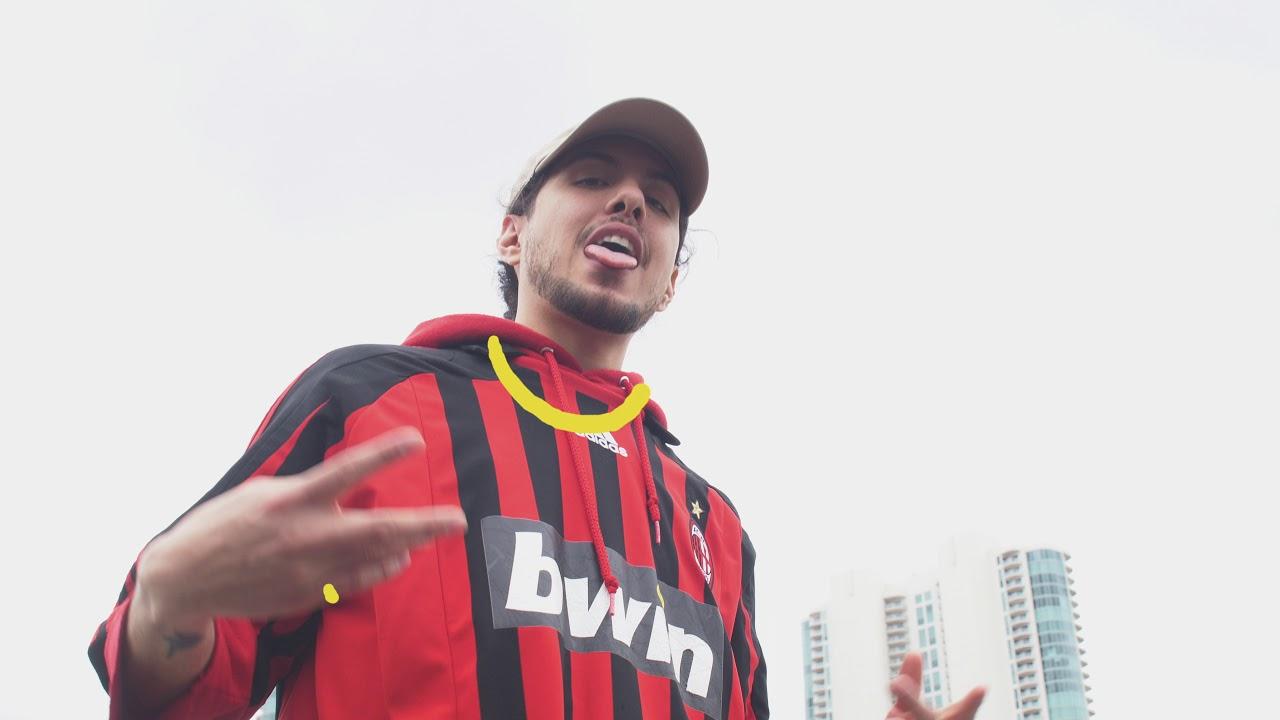 Feelingood (Official Video) - Oscar Cardona