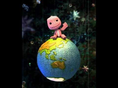 LittleBigPlanet Soundtrack : the Metropolis