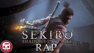SEKIRO: SHADOWS DIE TWICE RAP by JT Music & Fabvl