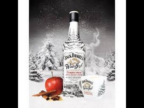 Winter jack daniels review