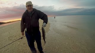 Fishing with GREGORY SPECIAL (Striped Bass & Weakfish) LONG ISLAND North & South Shore