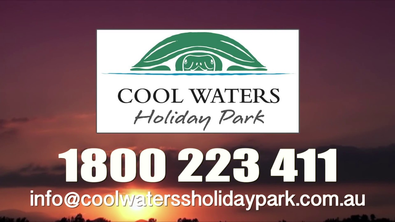 coolwaters holiday park