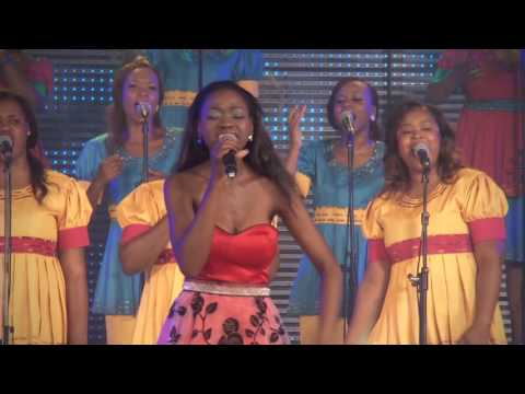 Worship House - Thoma Nga Nne Murena (True Worship 2014: Live) (OFFICIAL VIDEO)