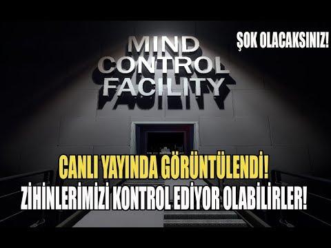ZİHİNLERİMİZ KONTROL ALTINDA