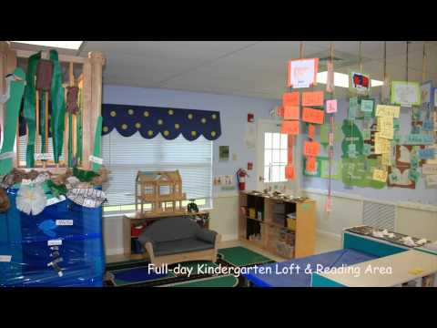 Virtual Tour of Golden Pond School