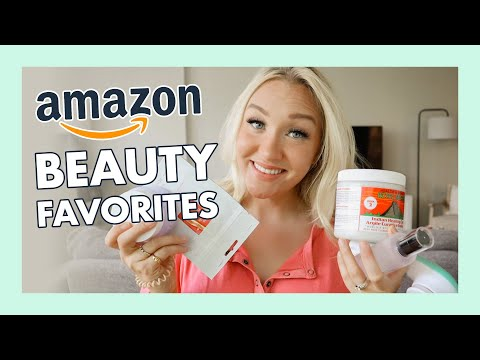 amazon-beauty-favorites-2020-|-amazon-beauty-must-have-2020-|-laura-lee