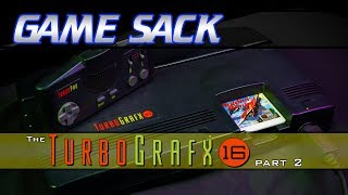 TurboGrafx-16/PC Engine - Review - Part 2 - Game Sack