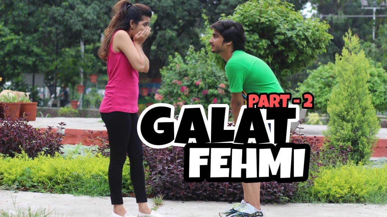 True Love Story - Galat Fehmi Part 2 - Love Story of The Week