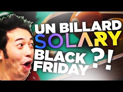 PRIME SPECIAL BLACKFRIDAY : SHOPPING POUR SOLARY AVEC VOS DONS !