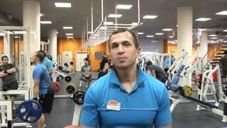 Tauras Fitness - Тренажерный Зал