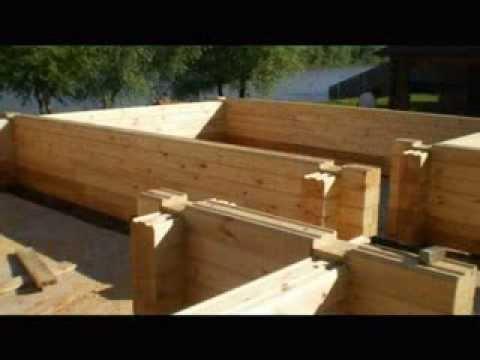 Строительство домов под ключ, цена дома из бруса,-#деревянныедомаМогута