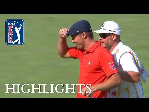 Bryson Dechambeau extended highlights | Round 4 | John Deere