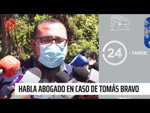 Declaran inadmisible querella presentada por abogado de la abuela paterna de Tomás Bravo