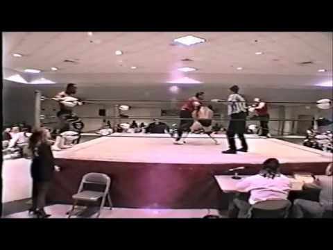 CCW - Dec  5, 1997 - The Thrill Seekers vs. Jamie Howard & Scoot Andrews