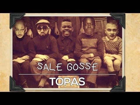 Youtube: TOPAS raconte ses souvenirs d'enfance pour SALE GOSSE