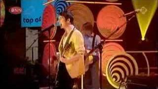 2006-05-21 - The Feeling - Fill My Little World (Live @ TOTP