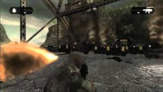 Haze Trailer [PS3]